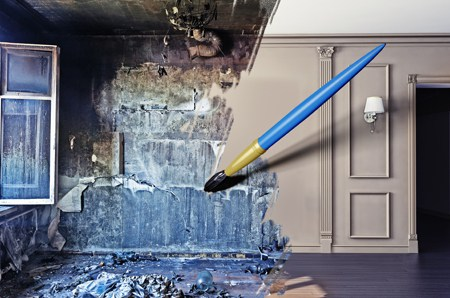Mold In Bathroom Renovation is mold a concern during renovations? | mold busters llc